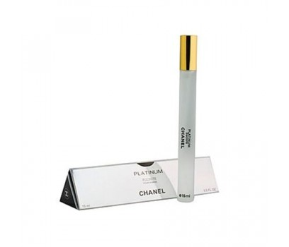 Chanel Egoiste Platinum, 15 ml