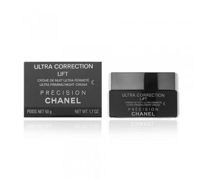 Крем Chanel Ultra Correction Lift Night
