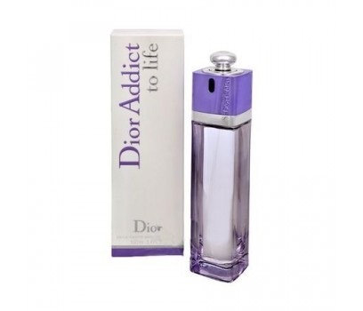 Christian Dior Dior Addict to Life, 100 ml