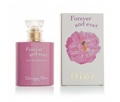 Christian Dior Forever And Ever, edt., 50 ml