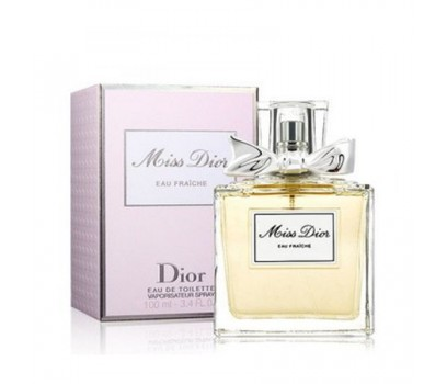 Christian Dior Miss Dior Eau Fraiche, 100 ml