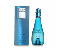 Davidoff Cool Water Woman, 100 ml