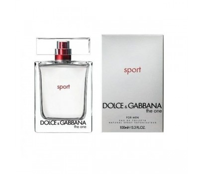 Dolce & Gabbana The One Sport for Man, 100 ml