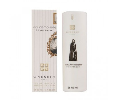 Givenchy Eaudemoiselle de Givenchy, 45 ml