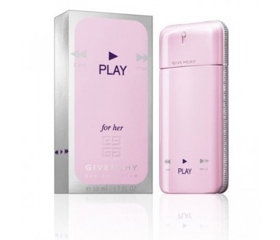 Givenchy Play For Her, 75 ml