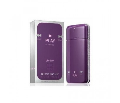 Givenchy Play Intense For Her, 75 ml