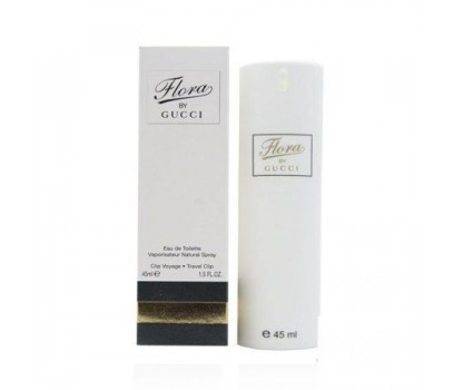 Gucci Flora By Gucci, edt., 45 ml