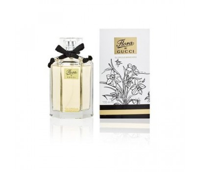 Gucci Flora By Gucci Glorious Mandarin, edt., 100 ml