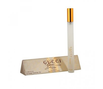 Gucci Premiere, 15 ml