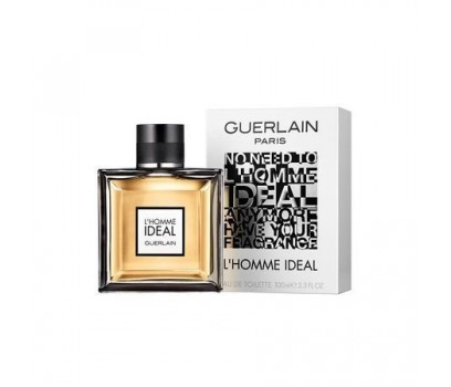 Guerlain L'homme Ideal, edt., 100 ml