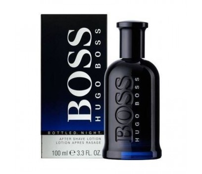 Hugo Boss Bottled Night, edt., 100 ml
