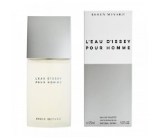 Issey Miyake eau d'Issey pour Homme, edt., 125 ml