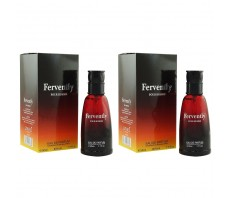 Набор Lovali Fervently Pour Homme, edp., 2*50 ml