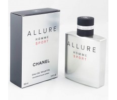 LUX Chanel Allure Homme Sport, edp., 100 ml