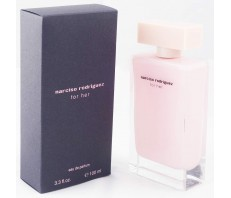 Lux Narciso Rodriguez For Her, edp., 100 ml