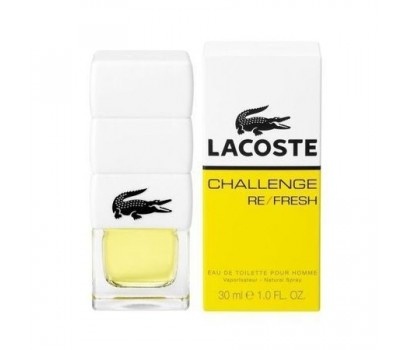 Lacoste Challenge Refresh, edt., 90 ml