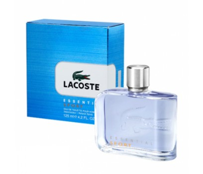Lacoste Essential Sport, edt., 125 ml