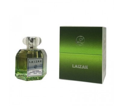 Laizah Oriental Green Woman, 100 ml