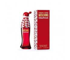 Moschino Cheap and Chic Chic Petals, 100 ml