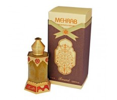 Rasasi Mehrab Woman Oil, 25 ml