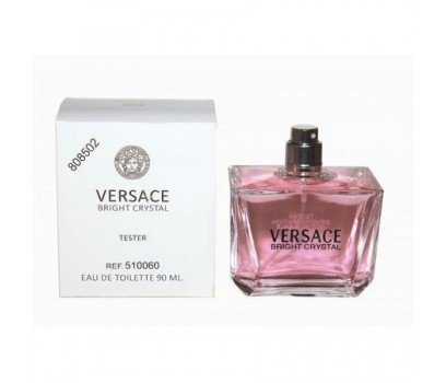 Тестер Versace Bright Crystal, 90 ml