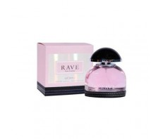 Vurv Rave Black Woman, 100 ml