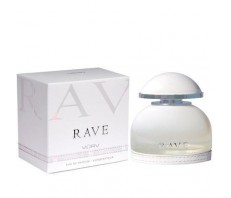 Vurv Rave White Woman, 100 ml