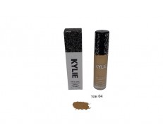 Kylie Matte Liquid Foundation, 35 ml (тон 4)