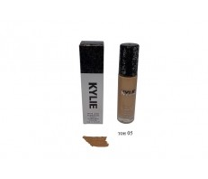 Kylie Matte Liquid Foundation, 35 ml (тон 5)