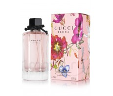 Gucci Flora Glamorous Gardenia Limited Edition, edt., 100 ml