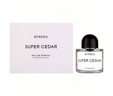 Byredo Super Cedar, edp., 100 ml