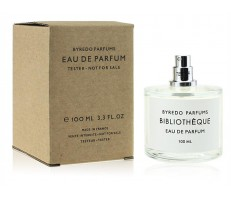 Тестер Byredo Bibliotheque, edp., 100 ml