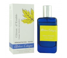 Тестер Atelier Cologne Citron d`Erable, edp., 100 ml