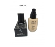 Water Blend Make Up For Ever, 50 ml, ton R300