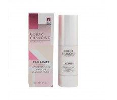 Тональная Основа Tailaimei Color Changing (проявляющийся), 30ml