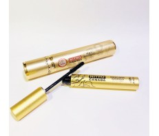 Nitro Canada Waterproof With Fiber Mascara 4 in 1, 12 ml
