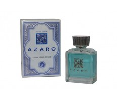Voyage Fragrance Azzaro Men, 100 ml