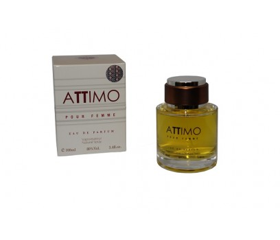 Voyage Fragrance Attimo Woman, 100 ml