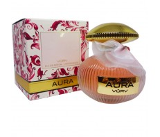 Vurv Aura Pink Woman, edp., 100 ml